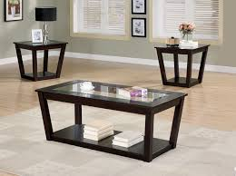 wood coffee table set. Chic Wood End Tables And Coffee Walmart Furniture Beautiful Ikea Table For Set