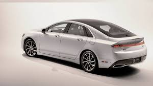 edmunds new car release dates2017 Lincoln Mkz Pricing Features Edmunds 2017 Lincoln MKZ  New