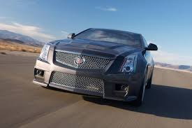 Used 2015 Cadillac CTS-V for sale - Pricing & Features | Edmunds