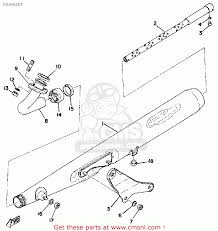 1975 yamaha rs100 wiring diagram wiring diagrams wiring