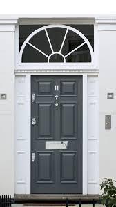 door furniture. Bespoke Door With Banham Locks And Furniture #Security #Door #Locks Http: