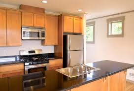 Small Long Kitchen Modern Small Kitchen Remodeling Ideas Chatodining