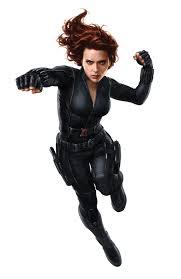 Black Widow Cap 2 by cptcommunist.deviantart on DeviantArt.