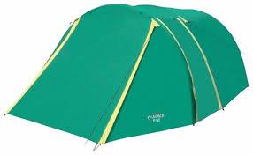 <b>Палатка Campack Tent Field Explorer</b> 3 — купить по выгодной ...