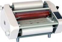 Roll laminating machine: features and reviews