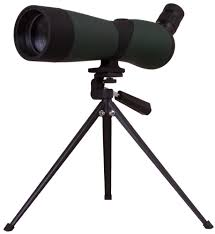 <b>Levenhuk Blaze BASE 60</b> Spotting Scope