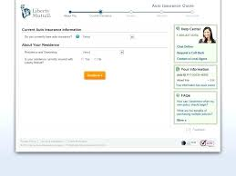 Liberty Mutual Car Insurance Quote Awesome Liberty Mutual Car Insurance Quote Stunning Liberty Mutual Car