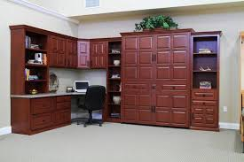 home office with murphy bed. Home Office Impovements With Cabinet Beds. Wall Beds Murphy Bed