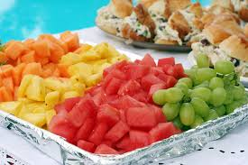 Beautiful Ideas Baby Shower Food For A Girl What Should I Serve At