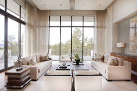 Adding Dramatic Impact with High Ceilings in Your Living Room - Just a few  feet can