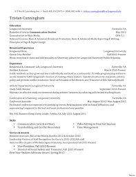 How To Write A High School Resume For College Resume Online Builder