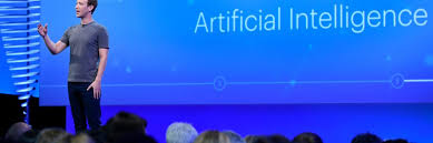 Image result for facebook artificial intelligence