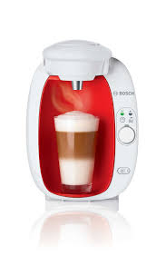 Bosch Small Kitchen Appliances The Tassimo T20 By Bosch Brings The Coffeehouse To You