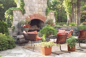 better homes and gardens carter hills 57 gas fire pit best of fabulous outdoor fireplace designs