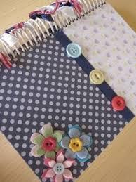 felt book cover see more agendas pesonalizada by sonhos em caixa altered notebook notebook cuaderno decorado