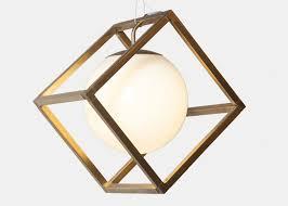 minimalist lighting. David Rockwell Designs Minimalist Lighting Collection For Rich Brilliant Willing N