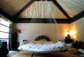 beds that hang from the ceiling baby bed hanging from a ceiling canopy bed  hang from . beds that hang from the ceiling ...