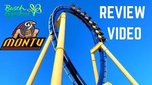 montu ride review busch gardens ta best roller coaster in florida