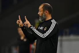 90PLUS   Wolverhampton   Nuno Espirito Santo vor Vertragsverlängerung