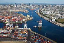port company color chart port of melbourne leasing deal finalised