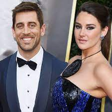 Why Shailene Woodley and Aaron Rodgers ...