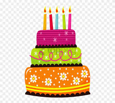 Free Png Birthday Cake Png Image With Transparent Background Cute