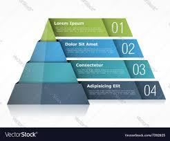 Investment Pyramid Chart Pyramid Chart