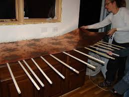 dowel rods