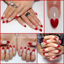 22 Magical Nail Designs for Pretty Girls | Round nails, Nail nail ...