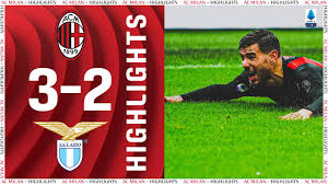 Highlights | AC Milan 3-2 Lazio | Matchday 14 Serie A TIM 2020/21 - YouTube