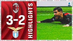 Highlights | AC Milan 3-2 Lazio | Matchday 14 Serie A TIM 2020/21 - YouTube