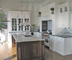 traditional contemporary kitchens. Modern \u0026 Traditional Kitchen Cabinets Design Ideas Combination : White  Interior For Traditional Contemporary Kitchens N