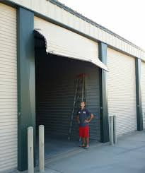 commercial garage doorCommercial Door Repair Phoenix  Parker Garage Doors