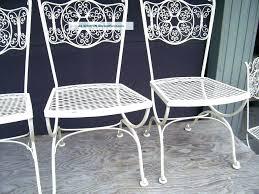 mid century modern patio furniture. Plain Century Chairs White Wire Outdoor Chair 1 Garden Furniture Mid Century  Full Size Of Modern Patio  For