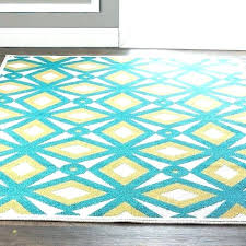 yellow and grey rug teal and grey rugs turquoise rug yellow gray yellow gray runner rug