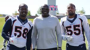 Bruce Smith on sack record: Von Miller is 'off to a great start'