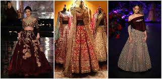 Manish Malhotra Lehenga Designs 2018 What Do Manish Malhotra Lehengas Cost Frugal2fab