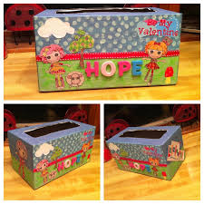 Box Decorating Ideas For Kids 60 best Valentines boxes images on Pinterest Valentine box 14