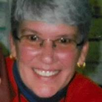 "Paulette ""Polly"" A. Christensen Obituary - Visitation & Funeral Information"