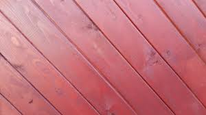 wing fence structure board wood texture floor roof wall ceiling line red color pink background hardwood