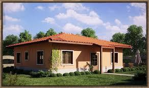 Diseños De Fachadas De Casa De Un Piso Sencillas Y Con Estilo Diseo De Casas Pequeas