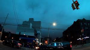 Con Edison Light Green Sky Flashing Lights Con Edison Transformer Explodes In Astoria Queens Nyc