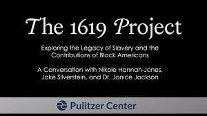 The #1619Project: A conversation Nikole ...