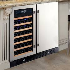 wine and beverage center. Simple Wine Wine And Beverage Center Preparing Zoom To And Center Enthusiast