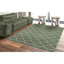 green area rugs 8x10 collection contemporary trellis design sage green dark green area rug 8x10