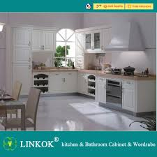 Pvc Kitchen Furniture Designs Professional Mould Design Factory Directly Classical Kitchen
