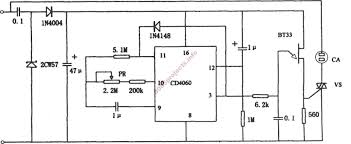 electronic circuits 8085 projects blog archive rice rice cooker power preset timer circuit