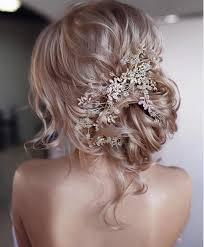 Какие модные тренды в свадебных прическах в 2021 году? Krasivye Svadebnye Pricheski 2020 2021 Foto Modnye Svadebnye Pricheski Idei