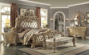 Monticello Bedroom Set ...