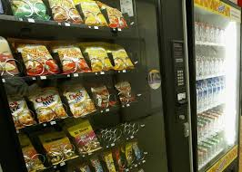 Vending Machine Scam Best CIA Contractors Stole Snacks From The Agency What Were They Thinking